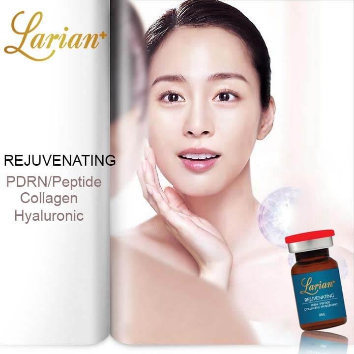 Tế bào gốc trị sẹo, trẻ hóa Rejuvenating Larian+