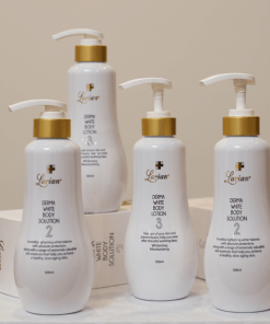 Derma White Body Lotion – Kem dưỡng trắng toàn thân