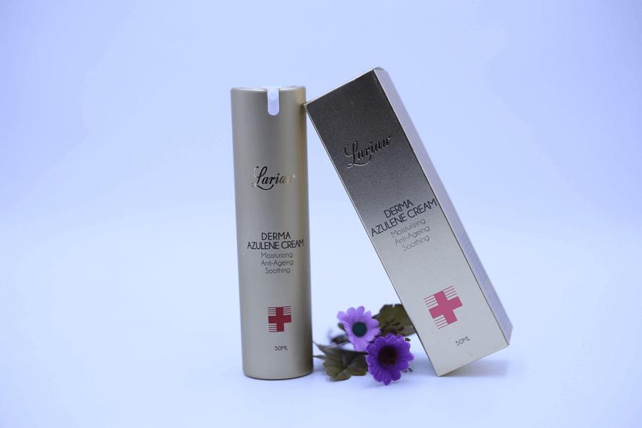 Derma Azulene Cream - Kem phục hồi, ổn định da nhạy cảm
